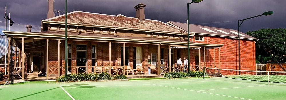 The Sandringham Club