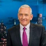 Ian Henderson ABC News Reader