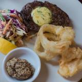 Minute Wagyu Steak - See menu below