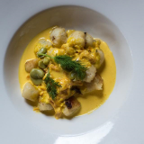 Gnocchi - See menu below