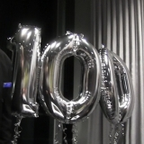 Ralfs 100th party 7