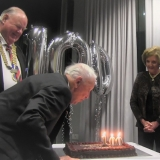 Ralfs 100th party 9