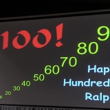 Ralfs 100th party6
