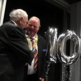 Ralfs 100th party8