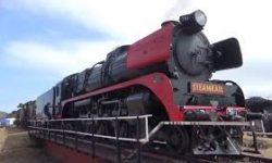 steamrail